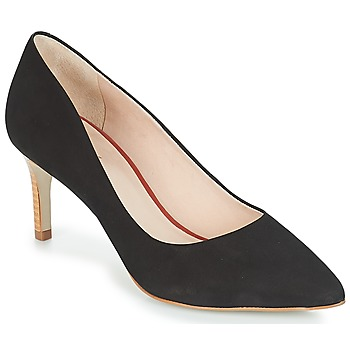 Chaussures Femme Escarpins André SCARLET Noir