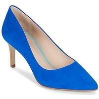 Chaussures Femme Escarpins André SCARLET Bleu
