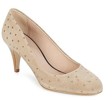 Chaussures Femme Escarpins André BETSY Beige
