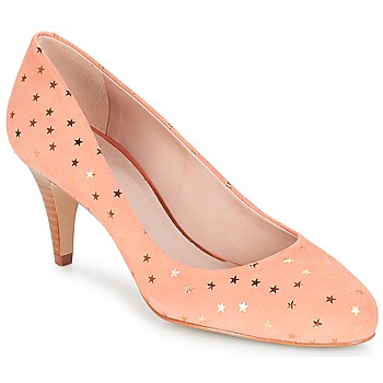 Chaussures Femme Escarpins André BETSY Rose
