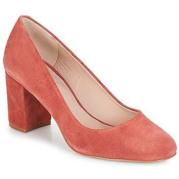 Chaussures Femme Escarpins André PENSIVE Rose