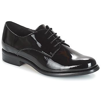 Chaussures Femme Derbies André LOUKOUM Noir