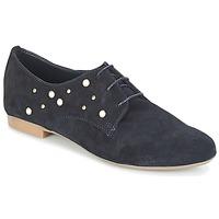Chaussures Femme Derbies André GELATA Marine