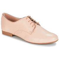 Chaussures Femme Derbies André COMPERE Nude
