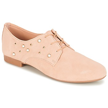 Chaussures Femme Derbies André GELATA Nude