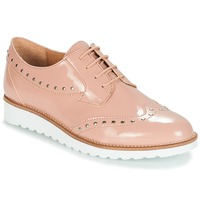Chaussures Femme Derbies André AMBROISE Nude