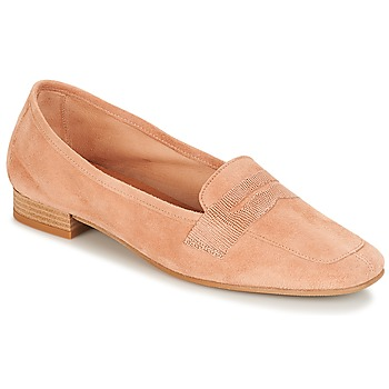 Chaussures Femme Mocassins André NAMOURS Rose