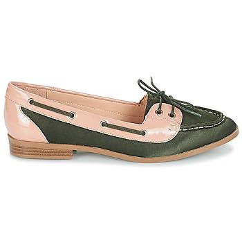 Chaussures Bateau andré nonette