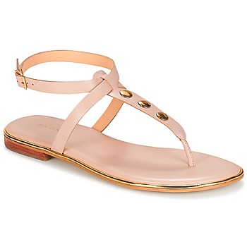 Chaussures Femme Sandales et Nu-pieds André CHARLENE Nude