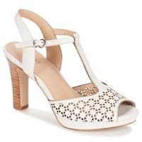 Chaussures Femme Sandales et Nu-pieds André TIFEN Blanc