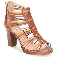 Chaussures Femme Sandales et Nu-pieds André MASSAYE Camel