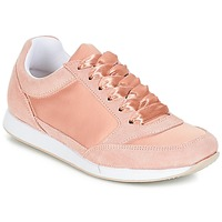 Chaussures Femme Baskets basses André OPERA Rose