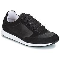 Chaussures Femme Baskets basses André OPERA Noir