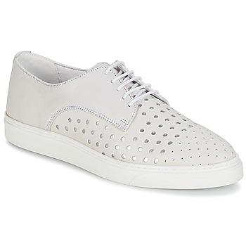 Chaussures Femme Baskets basses André PRESAGE Blanc