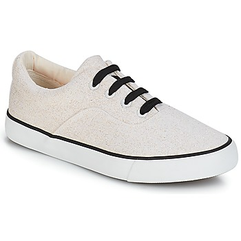 Chaussures Femme Baskets basses André FUSION Blanc