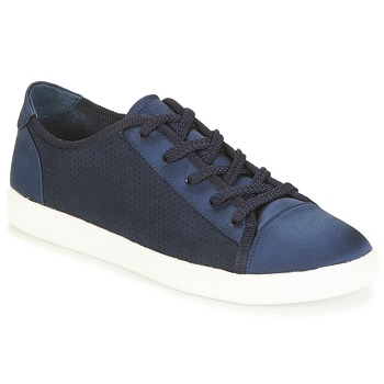 Chaussures Femme Baskets basses André DIGITAL Marine