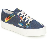 Chaussures Femme Baskets basses André KITE Jean