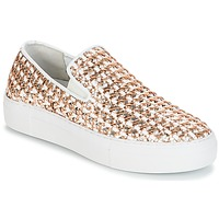 Chaussures Femme Slip ons André TRESSE Or