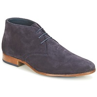 Chaussures Homme Boots André VALLON Marine