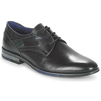 Chaussures Homme Derbies André SOLITAIRE Noir