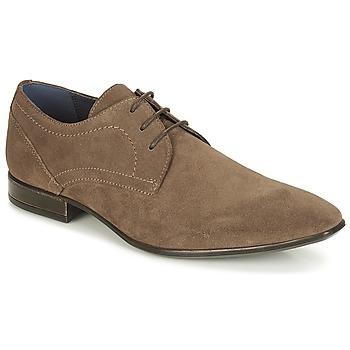 Chaussures Homme Derbies André MONOPOLE Marron