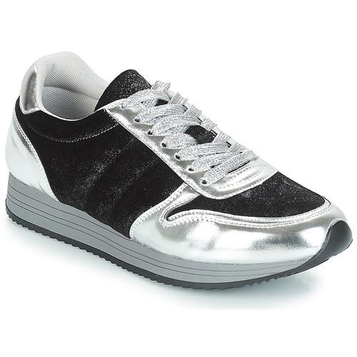 trouver des chaussures pas cher Chattawak CESENA Noir