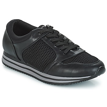Chaussures Femme Baskets basses Chattawak COME Noir