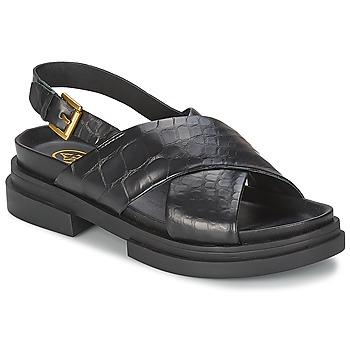 Sandale Ash SUE Noir
