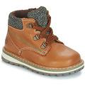 Chaussures Garçon Boots Citrouille et Compagnie