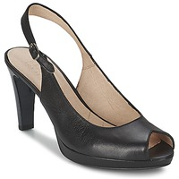 Chaussures Air max tnFemme Sandales et Nu-pieds Hispanitas ENELDO Noir