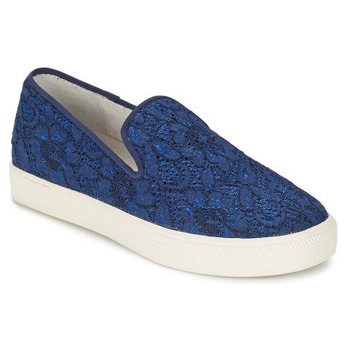 Ash ILLUSION Bleu - Livraison Gratuite avec  - Chaussures Slips on Femme