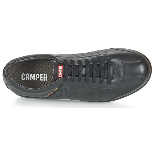 Camper PEU CAMI Noir