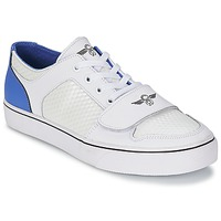 Chaussures Homme Baskets basses Creative Recreation CESARIO LO XVI WHITE/BLUE CUBE
