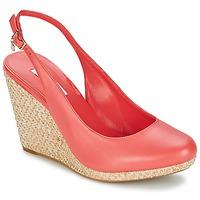 Chaussures Femme Escarpins Dune CECILLE Corail