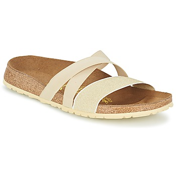 Sandale Papillio COSMA Beige / Or
