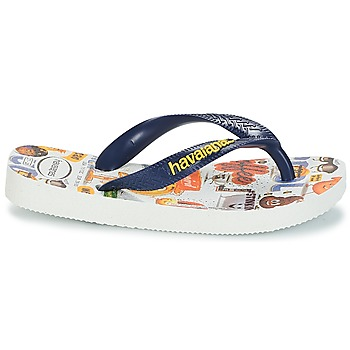 Tongs enfant Havaianas KIDS EMOJI MOVIE