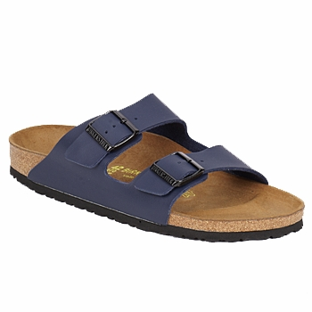 Chaussures Air max tnHomme Mules Birkenstock ARIZONA Bleu