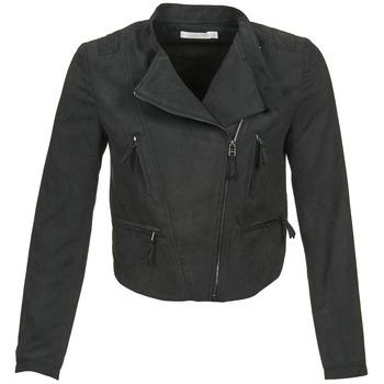 Vêtements Femme Vestes / Blazers See U Soon CANDICE Noir