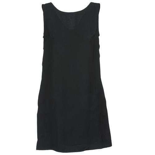 Vêtements Femme Robes courtes See U Soon CARSON Noir