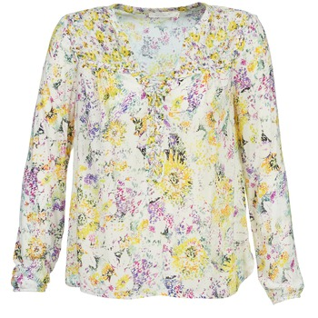 Vêtements Femme Tops / Blouses See U Soon CHARITY Multicolore