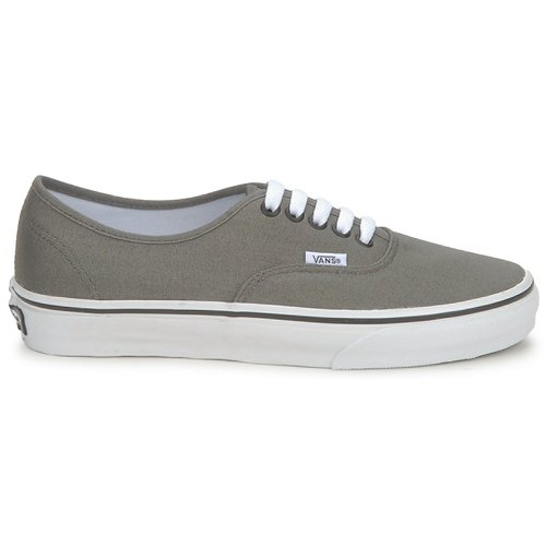 Authentic Gris Vans Authentic Vans Gris Vans EIH2W9YD