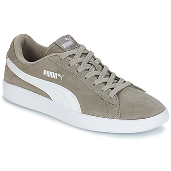 Chaussures Homme Baskets basses Puma SMASH V2 SD GRIS