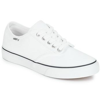 Chaussures Femme Baskets basses Vans WN CAMDEN 1 BLANC
