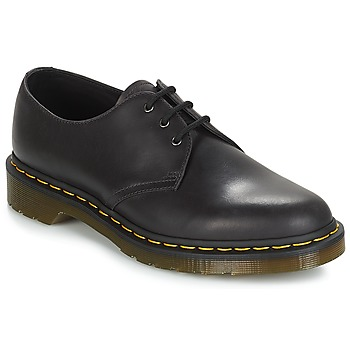 Chaussures Homme Derbies Dr Martens 1461 GUNMETAL ORLEANS WP