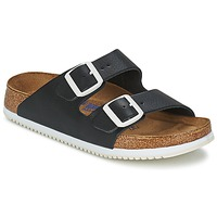 Chaussures Homme Mules Birkenstock ARIZONA SL Noir