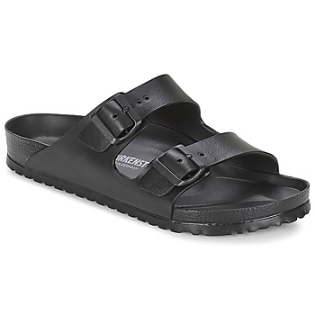 Chaussures Homme Mules Birkenstock ARIZONA EVA Noir