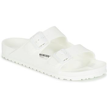 Chaussures Homme Mules Birkenstock ARIZONA EVA Blanc