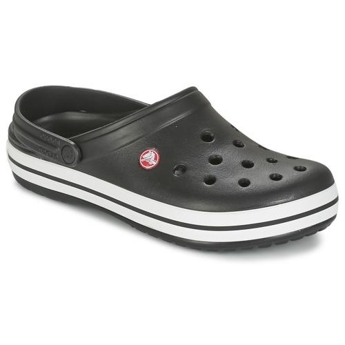 Noir Crocband Crocband Crocs Noir Crocs Crocs e2Ib9EWHDY