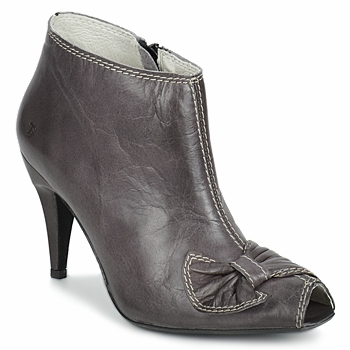 Chaussures Femme Low boots Tiggers MYLO 10 Gris