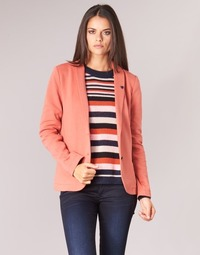 Vêtements Femme Vestes / Blazers Maison Scotch BERLAD Rose